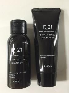 R-21 EX mini